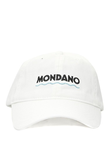 Wood Şapka Ekru